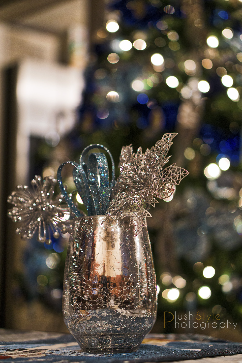 christmas decor image